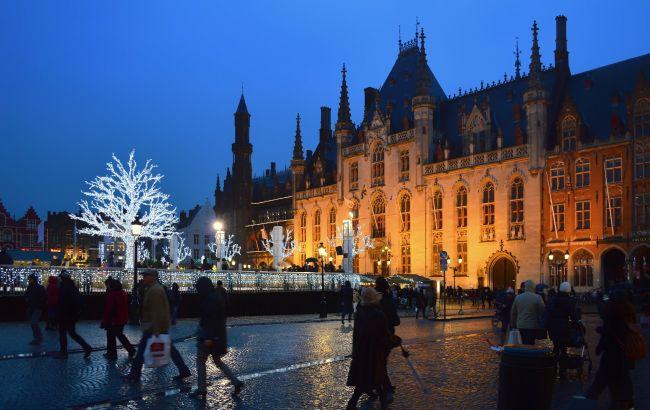 Бельгія послабить карантин у переддень Різдва