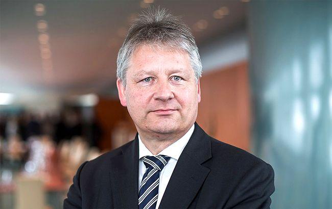 Фото: глава разведслужбы Германии Бруно Каль
