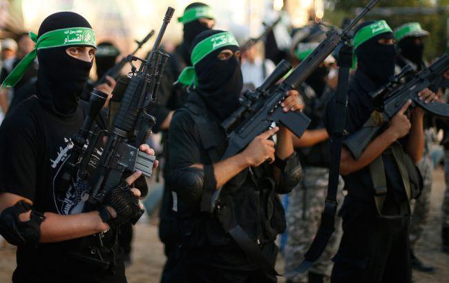 Фото: бойовики ІДІЛ контролюють ще 6 свердловин
