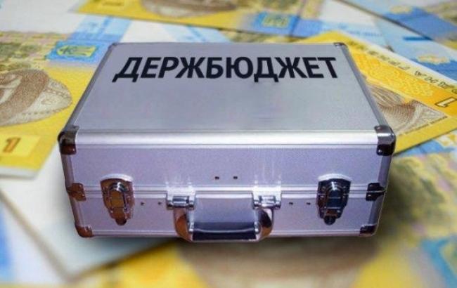 Вступил всилу госбюджет Украинского государства на текущий год