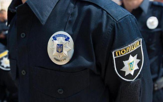 """Фото: поліція відкрила справу за статтею """"хуліганство"""""""