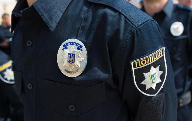 Фото: поліція встановлює обставини інциденту