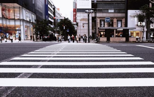 Фото: Пешеходный переход (pixabay.com/ru/users/Pexels)