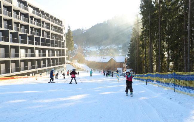 Бюджетный Буковель: отдых на карпатском курорте существенно подешевел в феврале