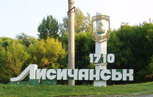 ОПОРА спростовує зрив виборів у Лисичанську