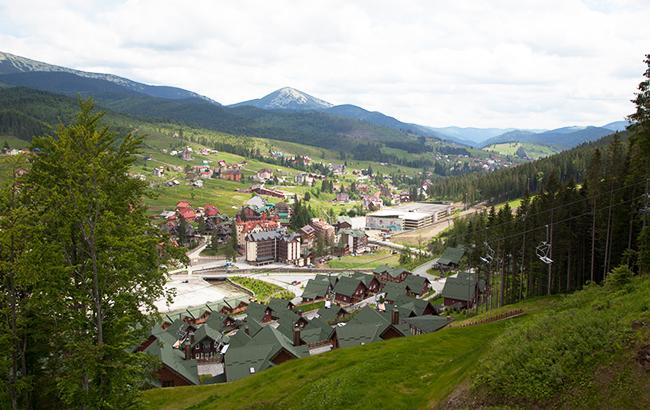 Фото: Буковель (bukovel.com)