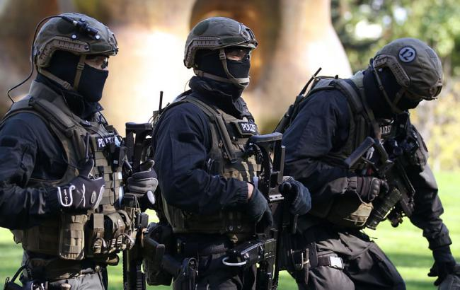 Фото: Германия проводит масштабную спецоперацию против ИГИЛ