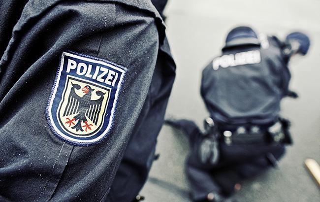 Фото: полиция Германии (bundespolizei.de)