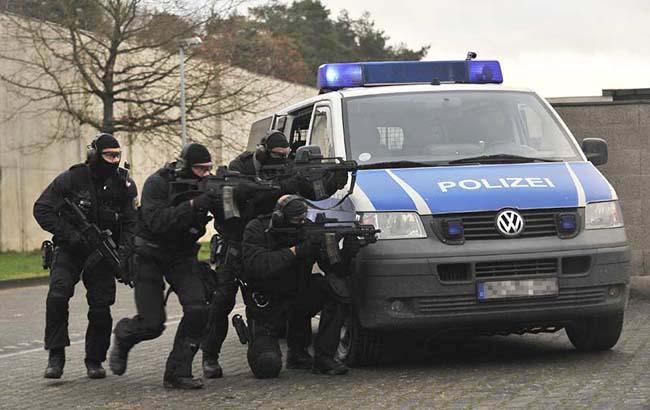 В Германии разрешили депортировать потенциальных террористов