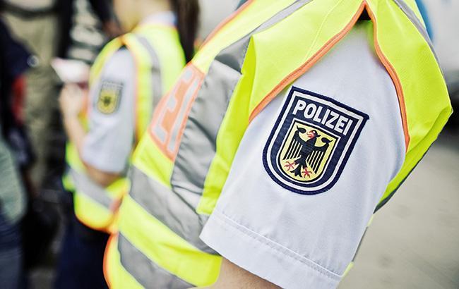Фото: німецька поліція (bundespolizei.de)