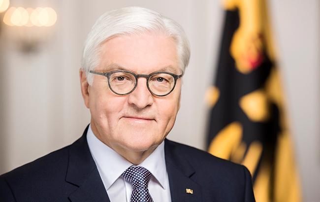 Німецькі компанії не будуть працювати в Криму, - Штайнмайер