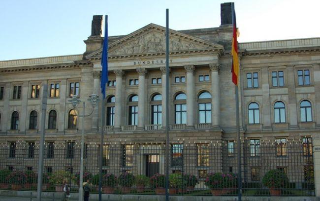 Бундесрат Німеччини ратифікував асоціацію України з ЄС