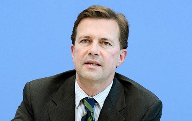 Германия иЕС заинтересованы втранзите газа из РФ через Украинское государство