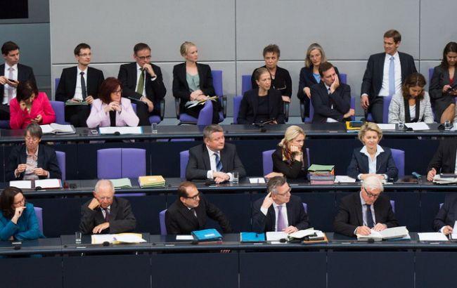 Фото: правительство Германии 24 августа примет новую концепцию гражданской обороны