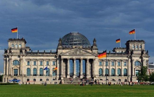 В Бундестаге раскритиковали заявления Парубия