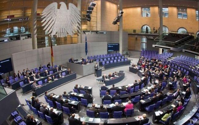 Парламент Німеччини ратифікував УА України з ЄС