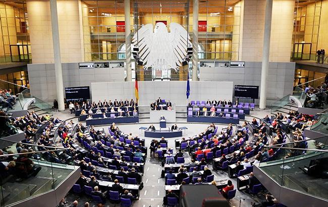 Німецький парламент ухвалив закон про визнання третьої статі