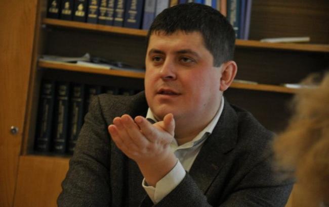 Бурбак: лідери фракцій домовилися щодо закону про спецконфіскацію