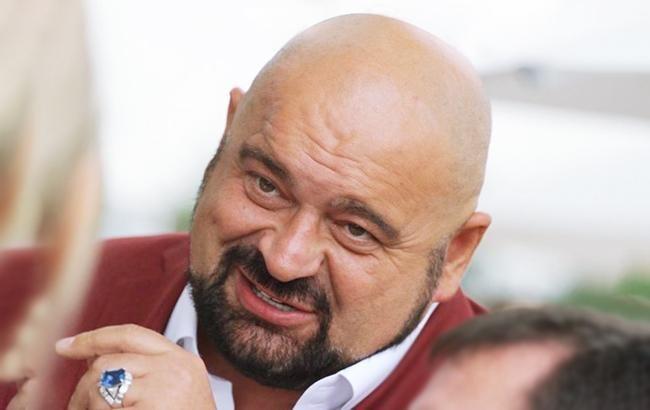 Рябошапка: Злочевський оголошений в розшук