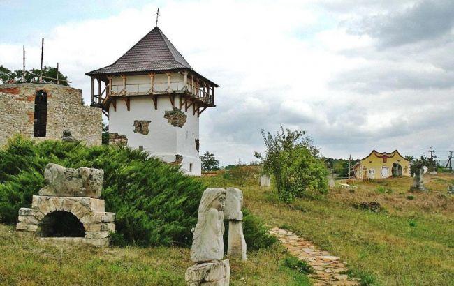 Парк скульптур и трипольская культура: что посмотреть в Винницкой области за уикенд