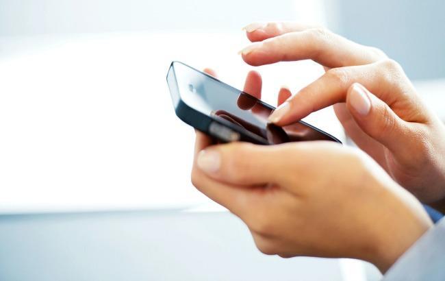 Исследование— 35% украинцев пользуются телефонами