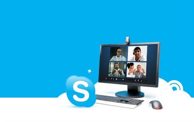 Фото: Microsoft випустила безкоштовну версію Skype для малого бізнесу (softchoice.com)
