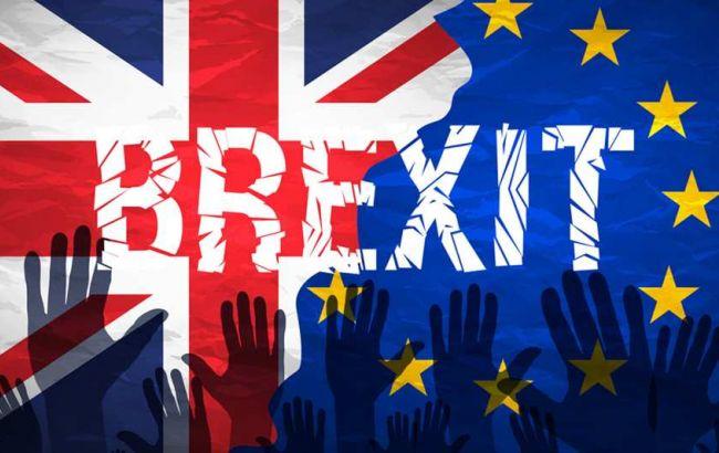 Фото: в британском правительстве есть разногласие по Brexit