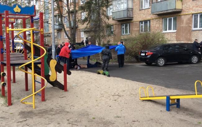 Прокуратура Києва просить владу США запитати у Facebook дані щодо вбивства Бузини
