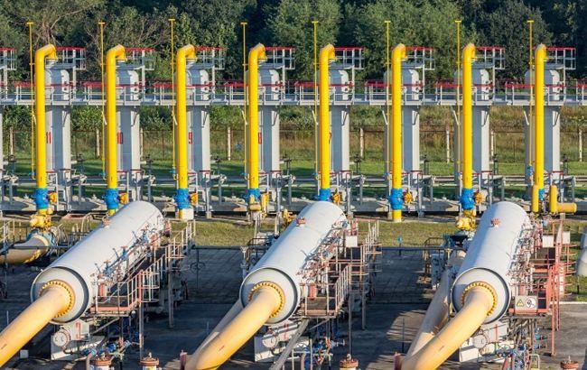 Україна модернізує найбільше підземне сховище газу Європи