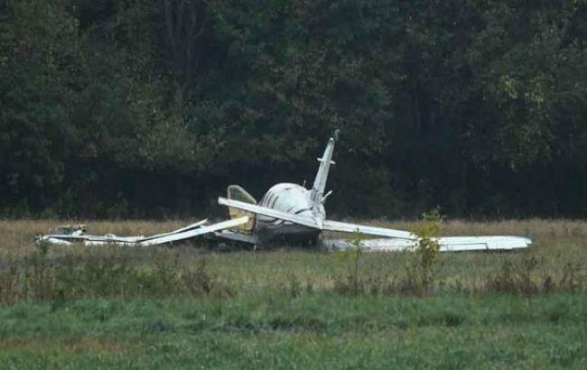У Канаді розбився літак з пасажирами, живих немає