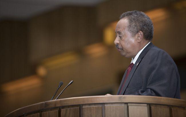 Судан готовий нормалізувати відносини з Ізраїлем