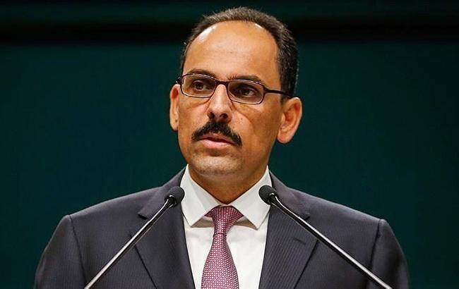 У Эрдогана заявили о невозможности остановки военной операции в Сирии