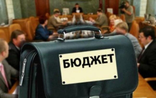 Недостаток бюджета Украины превысил 2,5 млрд. долларов