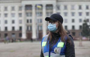 Трагедия 2 мая: силовики взяли под охрану центр Одессы, чтобы не допустить провокаций