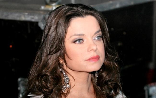 Фото: Співачка Наташа Корольова (ivona.bigmir.net)