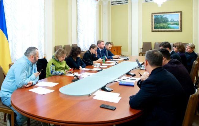 """Совет по вопросам свободы слова осудил давление на журналистов """"Схем"""""""