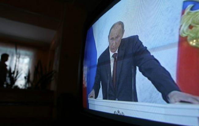 В Литве хотят запретить сразу три телеканала РФ из-за освещения событий в Украине