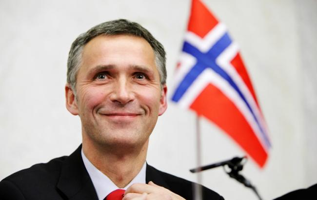 НАТО збільшило оборонні витрати на 10 млрд доларів, - Столтенберг