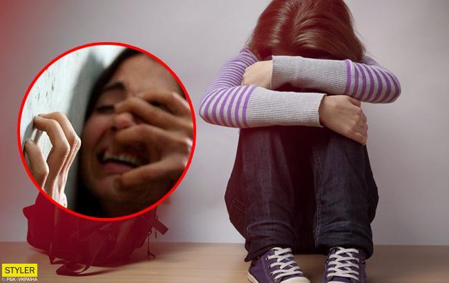 Сама спровокувала бійку: моторошні подробиці побиття школярки в Харківській області