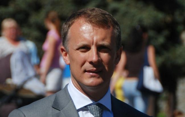 Москаленко не снимал свою кандидатуру с участия в выборах по 96-му округу, - штаб кандидата