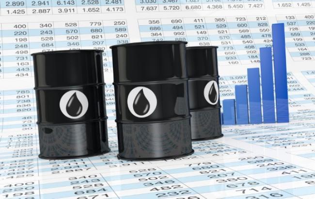 Нафта Brent сьогодні оновила свій чотирирічний мінімум, провалившись до цінової позначки 79,55 дол. за бар
