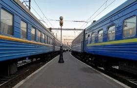 """Фото: """"Укрзализныця"""" неуплатила около 2 млрд гривен налогов"""