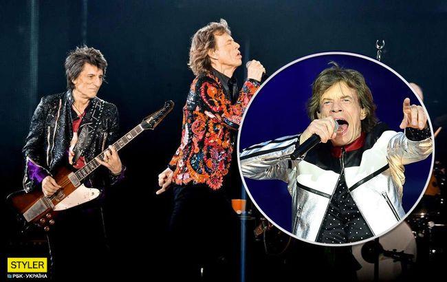 The Rolling Stones перенесли 17 концертов: что произошло