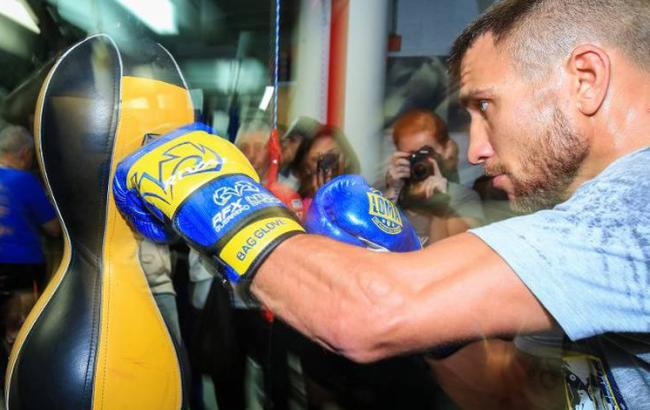 Ломаченко— 2-ой врейтинге наилучших боксеров года поверсии ESPN