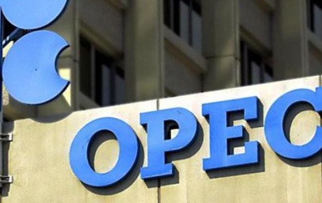 Ціна нафтового кошика ОПЕК вперше більш ніж за 4 роки впала нижче за позначку 78 дол./бар