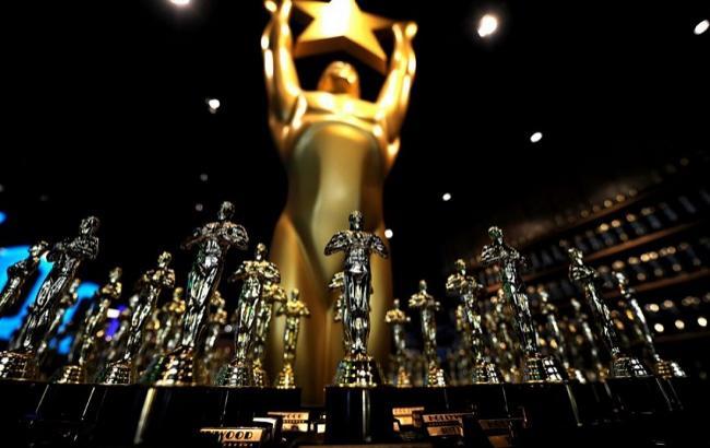 Фото: премія Оскар 2017