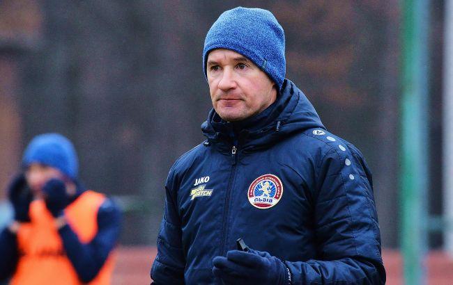 Громкий скандал во Львове: украиноязычного тренера уволили из команды