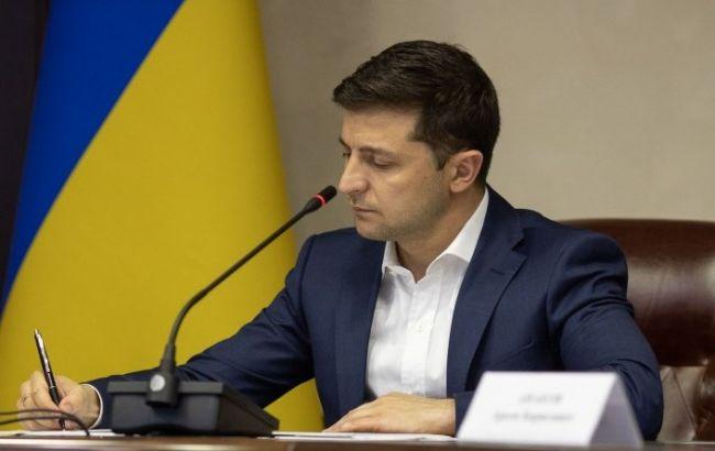 Зеленский на СНБО потребовал ответственности для участников схем в ОПК
