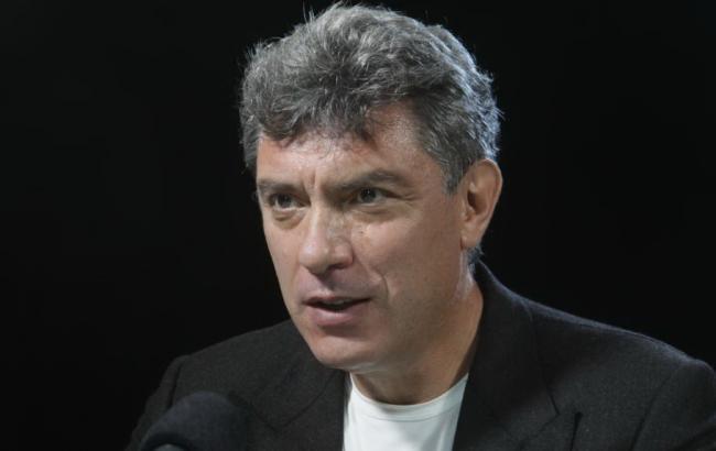 В Москве убит российский оппозиционер Борис Немцов (обновлено)