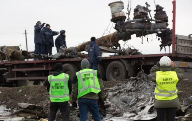 Бойовики з РФ готували теракт проти голландської делегації в Харкові, - СБУ